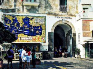 Porta della Marina