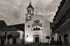 Agerola San Matteo
