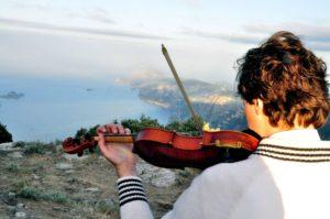 Alba Magica Violino