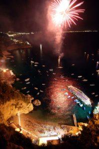 Festa Marina di Conca