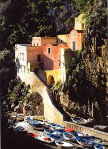 Borgo del Fiordo