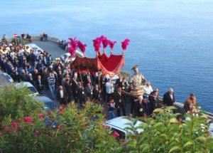 Processione di San Gennaro