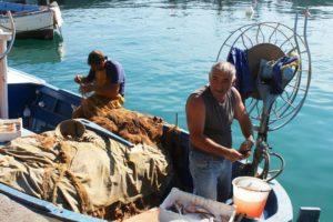 Pescatori di Cetara