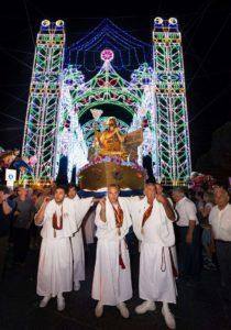 Processione a Cetara