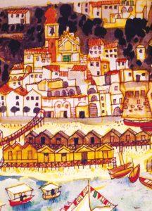 Ceramica Marina di Vietri