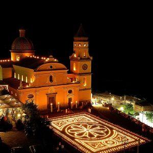 Luminaria a San Gennaro